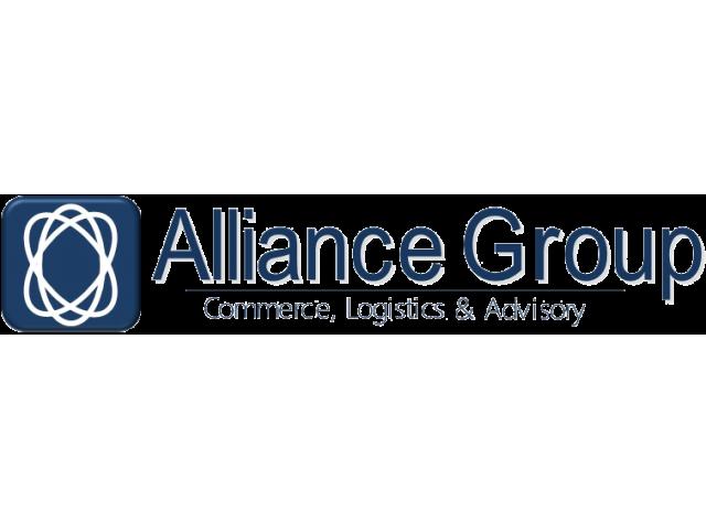 Alliance Group A melhor opção em Comércio Exterior