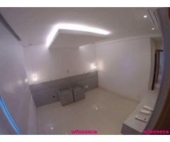 Apartamento de alto padrão em Santana 91