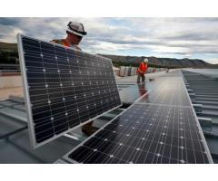 Energia Solar - Sistema de Geração