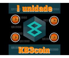 10 kb3coin b3coin entrega rápida (igual bitcoin dogecoin ripple iota ethereum litecoin)