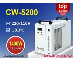 Refrigeradores De Água Cw-5200