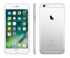 iPhone 6s Plus Apple 16GB Prata 4G Tela 5.5
