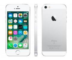 iPhone SE Apple 32GB Prateado 4G Tela 4