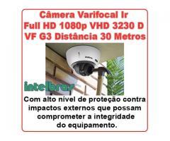 Câmera Multi HD varifocal com infravermelho VHD 3230 D VF G3