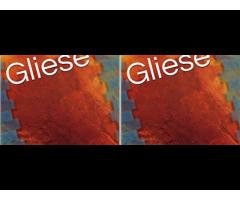 Livro de Ficção Científica, Sci-Fi, Pós-Apocalíptico, horror e Fantasia Gliese