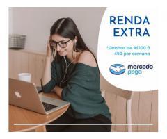 OPORTUNIDADE DE RENDA EXTRA