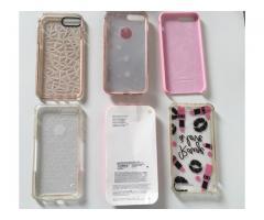 Lote (kit) 6 Capas iPhone XS Max