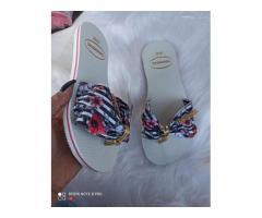 Atacado de calçados