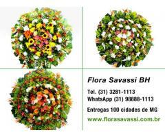 Inhaúma, Acaiaca, Taquaraçu de Minas, Morro do Pilar MG, floricultura entrega coroa de flores Flora