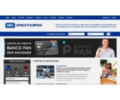 RK Motors - Tudo para seu carro, moto ou caminhão. O seu guia automotivo!