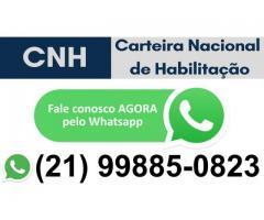 Comprar CNH Registrada no Detran