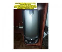 Vende-Artigos usados-particular- eletroeletronicos  43-98452-9185