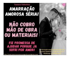 Amarração amorosa gratuita pelo whatssap - Magia branca grátis