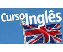 Curso online de inglês para iniciantes! Comece agora sua jornada com a língua inglesa!