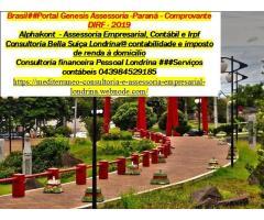 Londrina Zona Sul Escritório de contabilidade – Contador em Londrina
