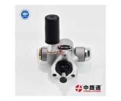 Válvula Limitadora de Pressão Motor Cummins ISB 4