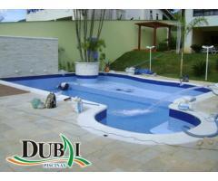 DUBAI PISCINAS