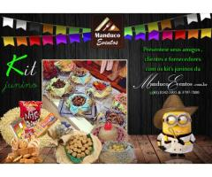 Buffet Junino da Manduco Eventos