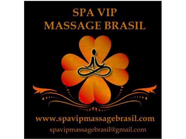 Massagem Shiatsu, Relaxante, Desportiva, Ayurvédica e Tailandesa.