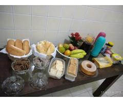 Quartos  em Hostel Próximo A  Av  Paulista